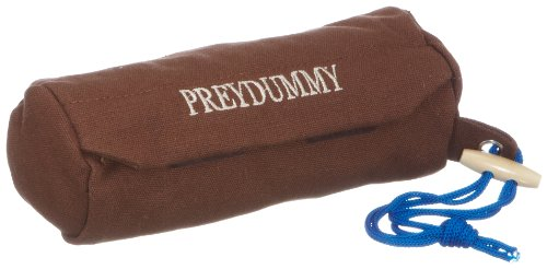 Trixie 32193 Dog Activity Preydummy, ø 7 × 20 cm, braun