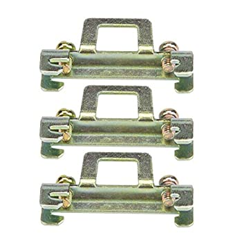 Best din rail clamps Reviews