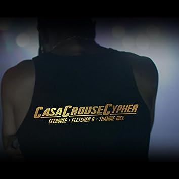 CasaCrouse Cypher