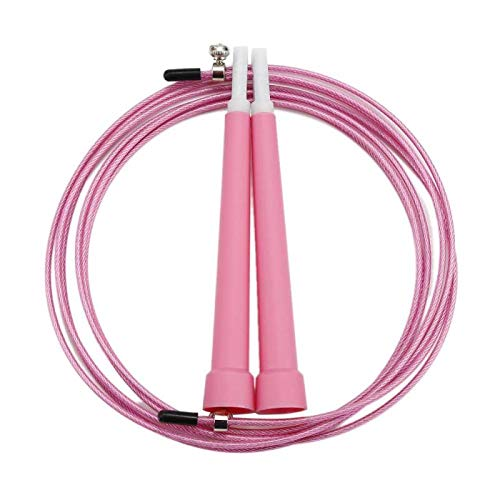 brandless Gym Jump Rope Sports Fitness Conteo de Velocidad Ajustable Jump Jump Rope Jump Rope Jump Rope