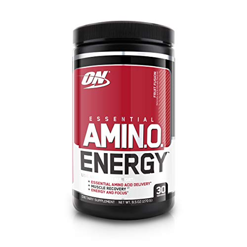 Optimum Nutrition Amino Energy Fruit Fusion 270g