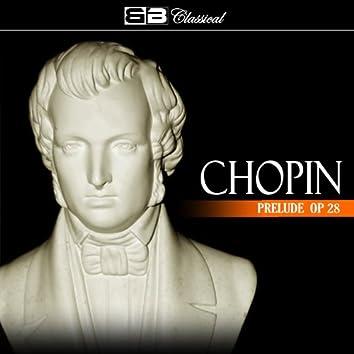 Chopin: Preludes, Op. 28