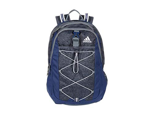 adidas Ultimate ID Backpack Jersey Black/Tech Indigo/Onix/Grey/White One Size