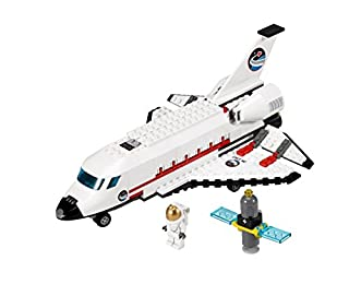 LEGO City 3367 - Space Shuttle (B0042HOTRM) | Amazon price tracker / tracking, Amazon price history charts, Amazon price watches, Amazon price drop alerts