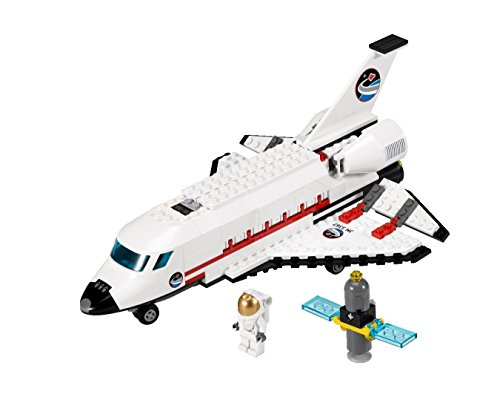 Top 5 lego city space shuttle 3367 for 2020