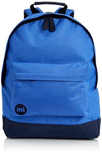Mi-Pac Backpack - Royal Blue/Navy