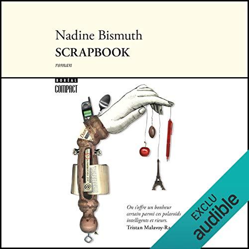Page de couverture de Scrapbook