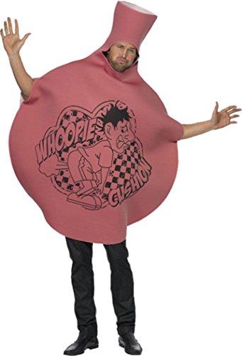 Woopie Cushion Fun Funny Outwear Halloween Costume Mens Fancy Dress