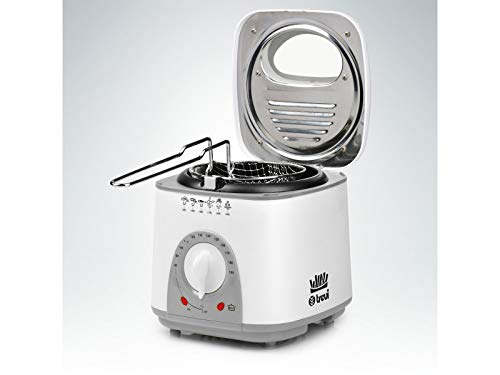 Trevi Idea CL269 friteuse 900 W, 1 liter, staal