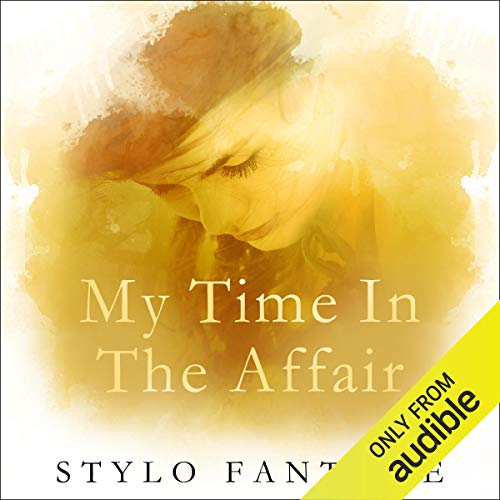 Couverture de My Time in the Affair