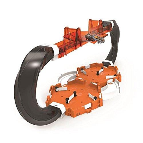 Silverlit - 15509 - Jeu Electronique - Hex Bug - Nano 2 Bridge Battle