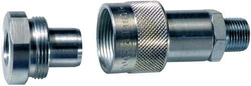 ENERPAC Hydraulik-Kupplungen C 604 3/8 NPT Kupplung komplett