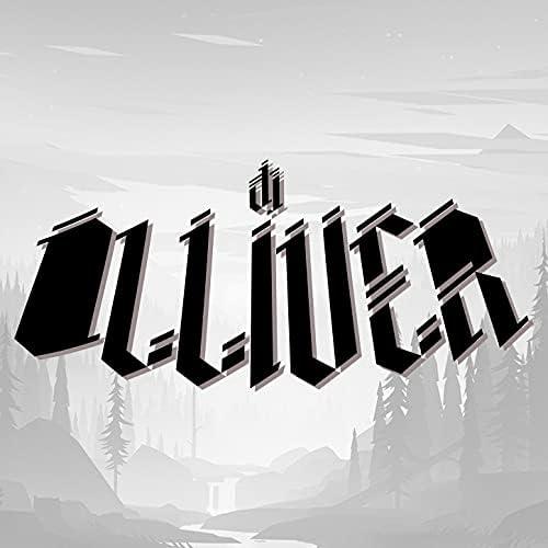 DJ Olliver o Mais Brabo