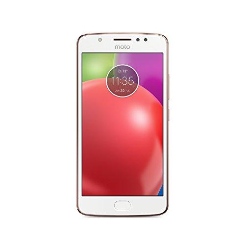 Lenovo Moto E4 Smartphone, Memoria Interna da 16 GB
