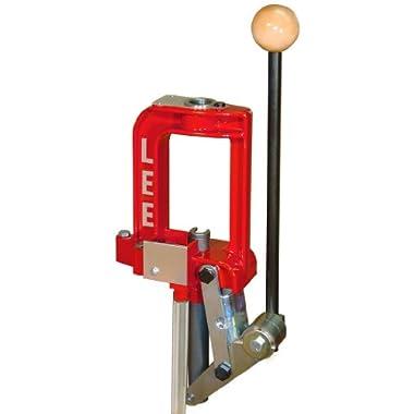 Lee Precision Breech lock Challenger Press (Red)