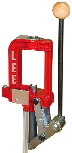 Pressa Lee Challenger Breech Lock Single Stage