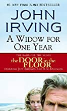 A Widow for One Year by John Irving (2001-11-27)