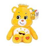 Care Bears Funshine Bear Bean Plush, 9 inches