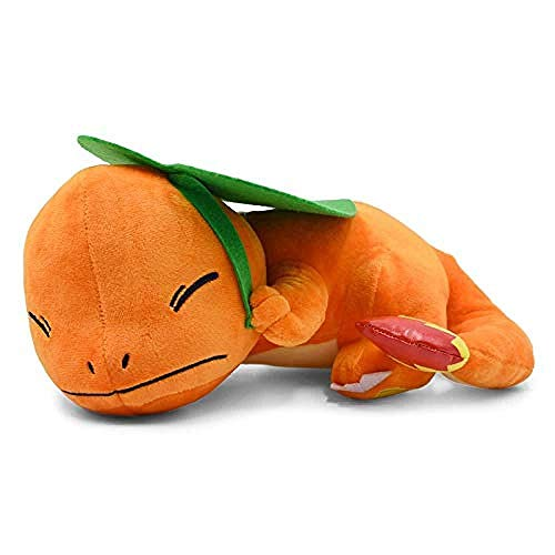 INGFBDS plüschtier 27 cm Peluche Spielzeug Poket Kawaii Weiche Gefüllte Puppe Plüschtier Für Kinder