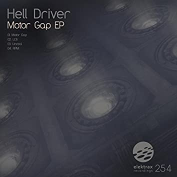 Motor Gap EP