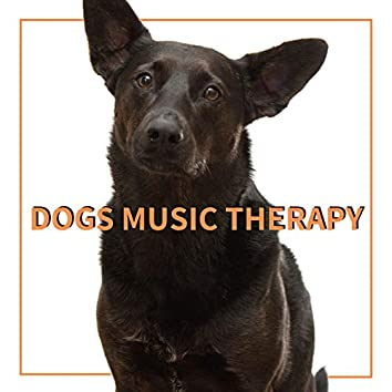 Dogs Music Therapy: Relaxing Music for German Shepherds, Anti-anxiety Music for Dogs