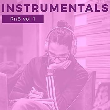 Rnb instrumentals vol 1