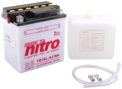 Nitro YB10L-A2 WA -N- Batería