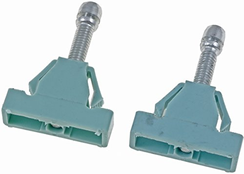 Dorman 42161 Headlight Adjusting Screw, Pack of 2