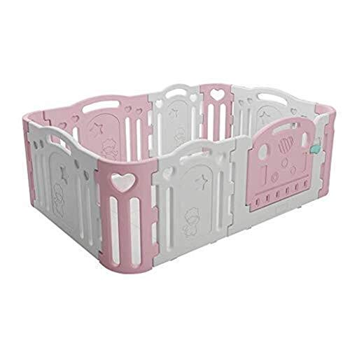 Why Should You Buy Playpen Kids Playpen Indoor Play Area Multi-Purpose Play Area Activity Center Chi...