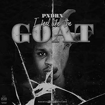 I Feel Like the Goat