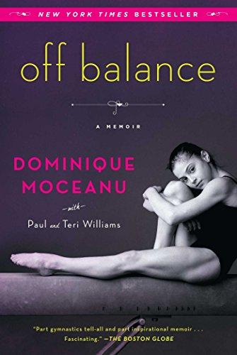 Off Balance: A Memoir (English Edition)