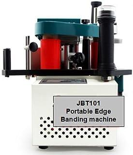 Bandera de madera portátil para máquina de trabajo de borde ancho: 10 – 60 mm