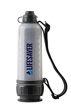 Lifesaver® 6000UF Bottle