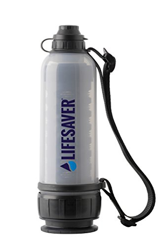 Lifesaver® 6000UF Bottle