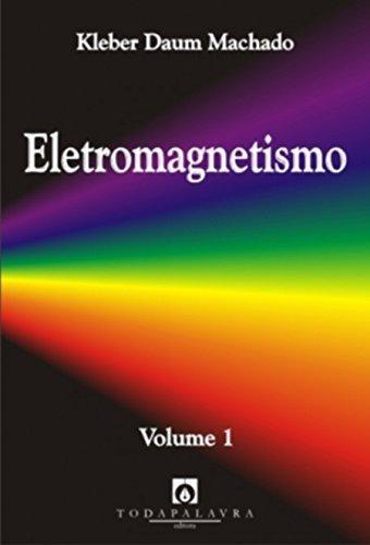 Eletromagnetismo V.1