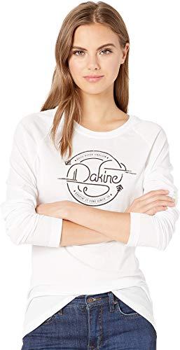 DAKINE-Tech T-Shirt à Manches Longues Multicolore Multicolore (White Label) L