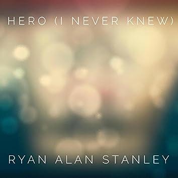 Hero (I Never Knew)