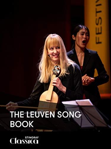Des Leuvens Liederbuch
