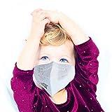 5x Kinder FFP2 Masken CE zertifiziert ab 6 Jahren
