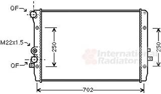 Van Wezel 37002063 Refrigerantes del Motor