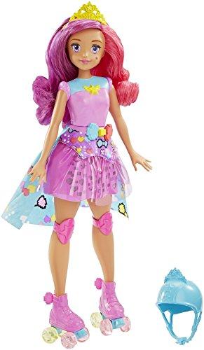 Barbie DTW00