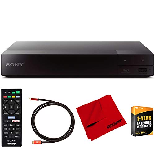 Sony BDP-S1700 Streaming Blu-ray...