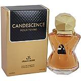 CANDESCENCE Designer Perfume for Women by TRINITY PARFUM USA Eau De Parfum, 3.4 FL. OZ. 100 Ml Fragrance