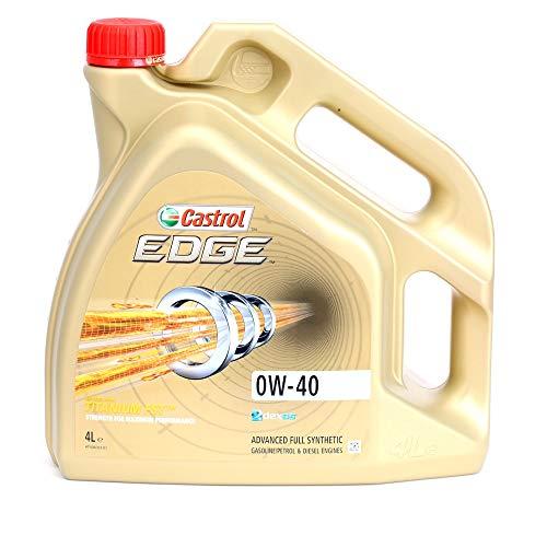 Olio motore Castrol 1534A7, OL, Oil, Olio