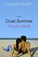 Cruel Summer by Alyson Noel (4-Aug-2008) Paperback