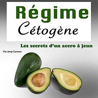 Page de couverture de Régime Cétogène [Keto Diet]