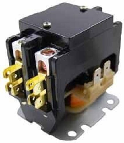 Packard C360B Packard Contactor 3 Pole 60 Amps 120 Coil Voltage