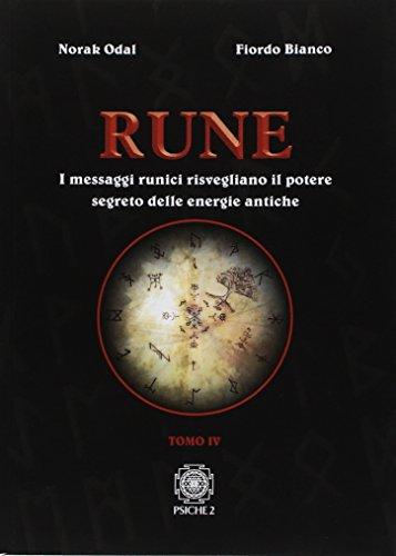 Rune: 4