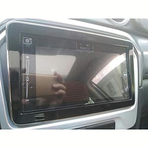 Piaobaige 7 Inch Screen Protective Film Car GPS Navigation Tempered Glass Screen Protector Car Styling for Maruti Suzuki Ignis 2017 2018