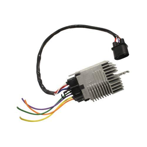 HÜCO 132224 elektrische ventilator